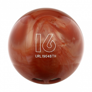 BOWLTECH UV URET H.BALL 16 LBS