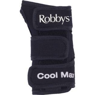 ROBBY'S COOLMAX ORIGINAL BLACK