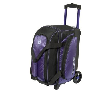 BRUNSWICK GEAR DOUBLE ROLLER PURPLE