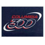 COLUMBIA300 DYE SUBLIMATED MICROFIBER TOWEL (EACH)
