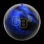 EBONITE GB3 - BLACK/BLUE