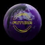 EBONITE FUTURA - PURPLE/BLACK/SILVER