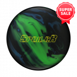 Columbia 300 Spoiler Green/Black/Blue