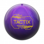 TRACK TACTIX HYBRID - PURPLE PEARL/PURPLE