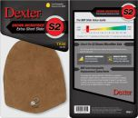DEXTER S2 SOLE BROWN LEATHER (LESS SLIDE) OVERSIZED