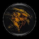 HAMMER BLACK WIDOW - BLACK/GOLD