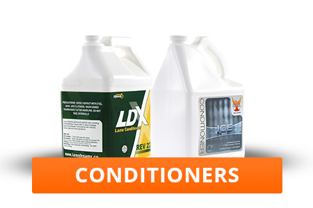 Lane Maintenance Conditioners