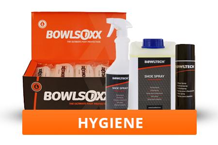 Center Supplies Hygiene