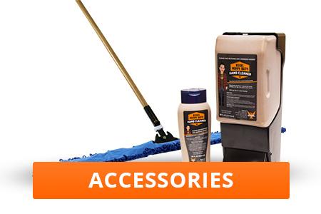 Lane Maintenance Accessories