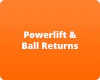 Ball Return Parts