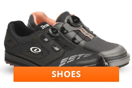 Pro Shop Category Shoes